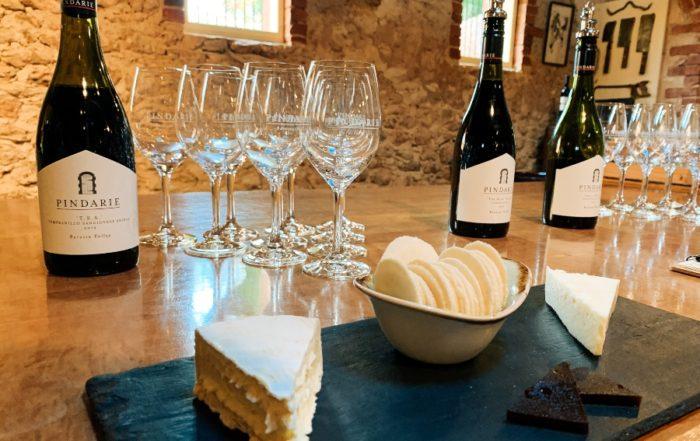 Best Food Tour in Barossa Valley Pindarie Wine Tasting