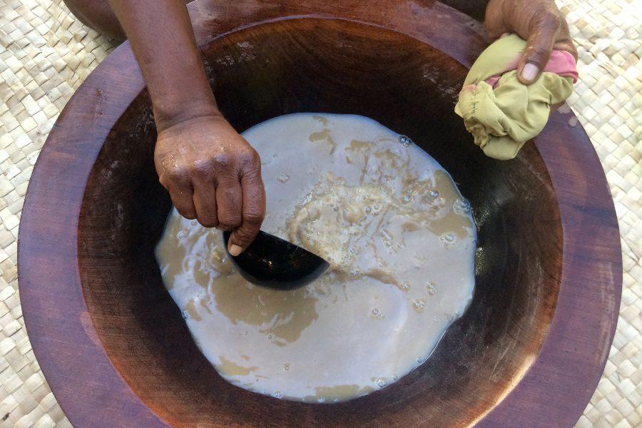 Weird Drinks In The World Kava