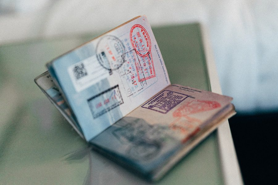 things i don't miss about travel passport