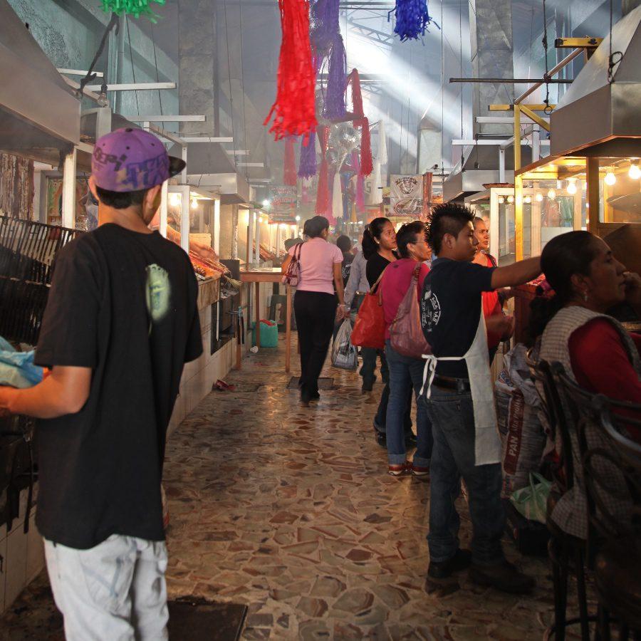 carne asada hall oaxaca - Best foods to try in Oaxaca