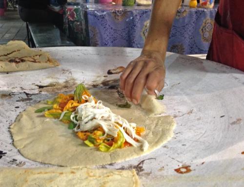 10 Best foods to try in Oaxaca, Mexico