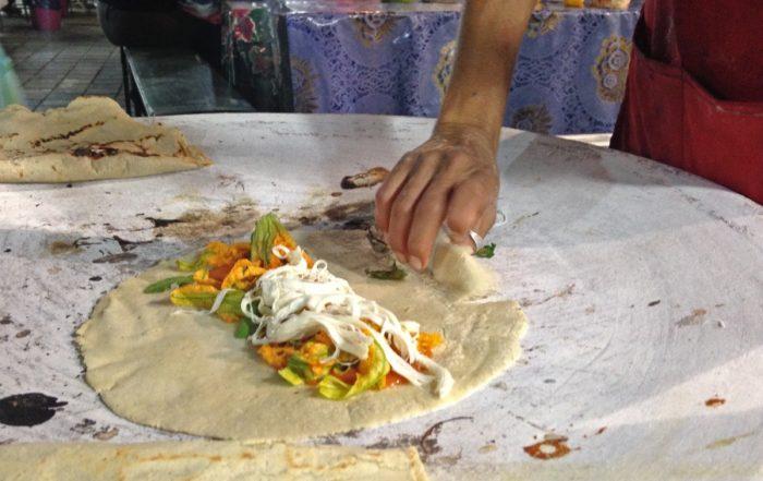 Best foods to try in Oaxaca