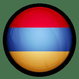 Flag of Armenia