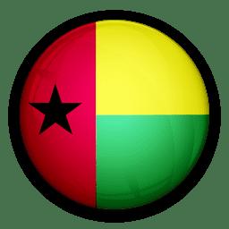 Flag of Guinea Blissau